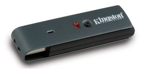 Kingston DataTraveler 400 hits 16GB