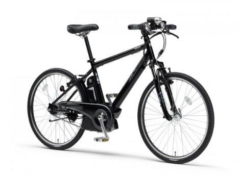 Yamaha Pas Brace Electric Bike