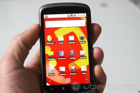 Nexus One Review