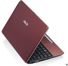 Asus Eee PC 1015PN netbook is available for pre-order