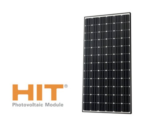 Sanyo To Produce The World's Most Efficient Solar Cells