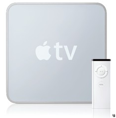 Apple updates Apple TV to version 3.0.2