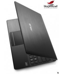 Annonce de trois Eee PCs au CeBIT