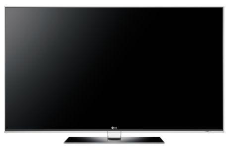 LG annonce sa TV 3D LG 55LX9500