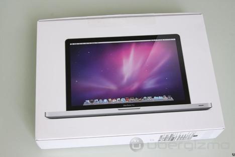 New Macbook Pro Unboxing (+Video)