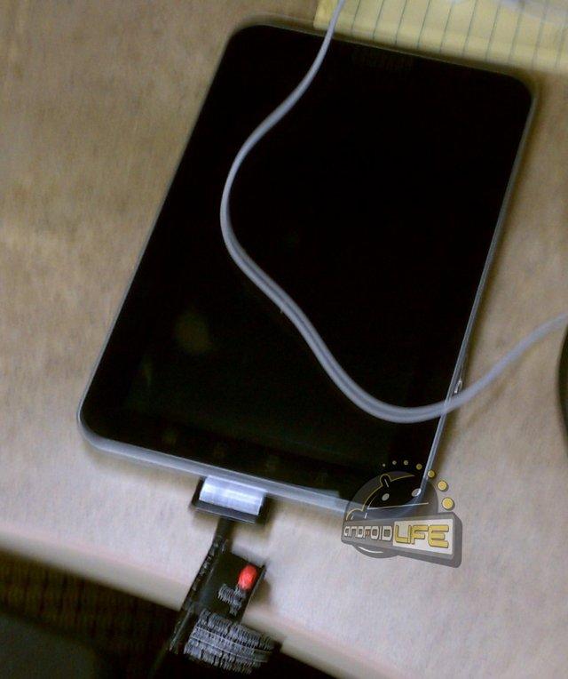 Samsung Galaxy Tab 7.7?