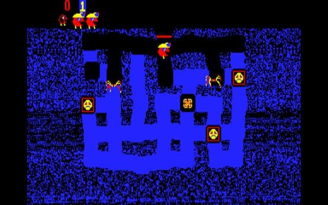 MAME Arcade Emulator now on Google Chrome | Ubergizmo