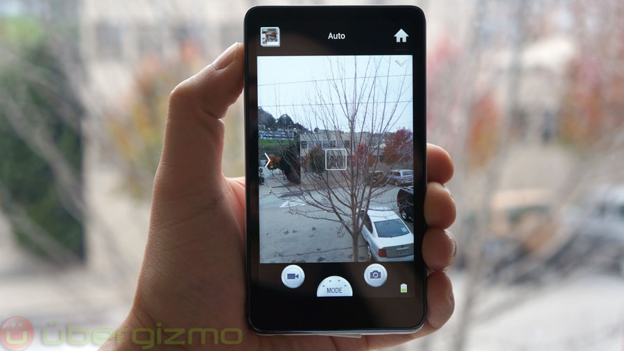 How To Rotate A Video (Android)   Ubergizmo