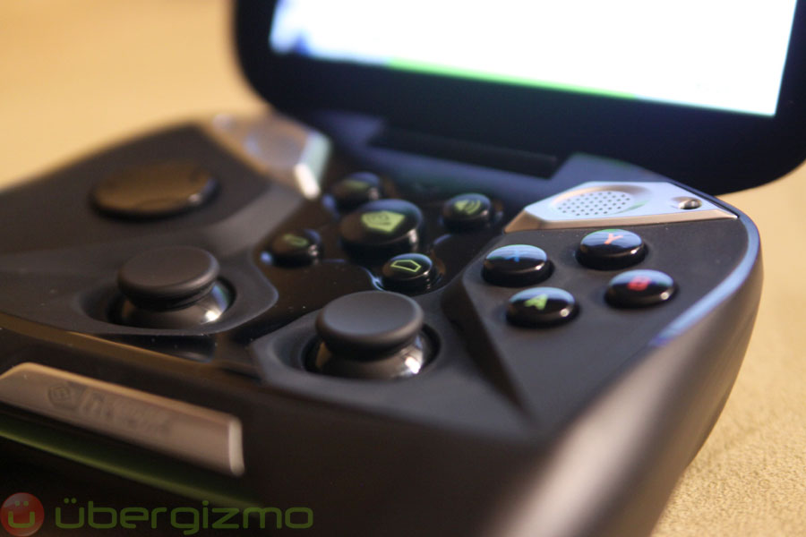 Hands-On: NVIDIA Shield Review   Ubergizmo
