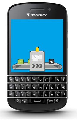 Blackberry Q10 Will Support Android App Ports As Well