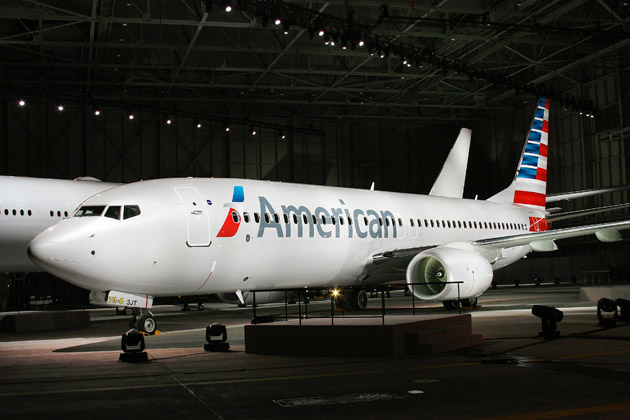 American Airlines To Start Offering Satellite WiFi Across Its Mainline Fleet