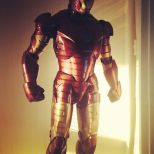 Get Your Own Iron Man Mark III Suit For Just $1,999 | Ubergizmo