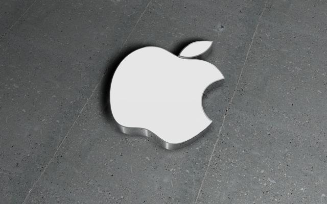 apple--logo
