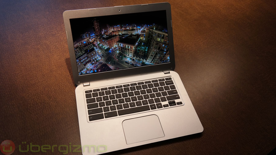 Latest Chrome OS Update Brings Support For Virtual Desktops