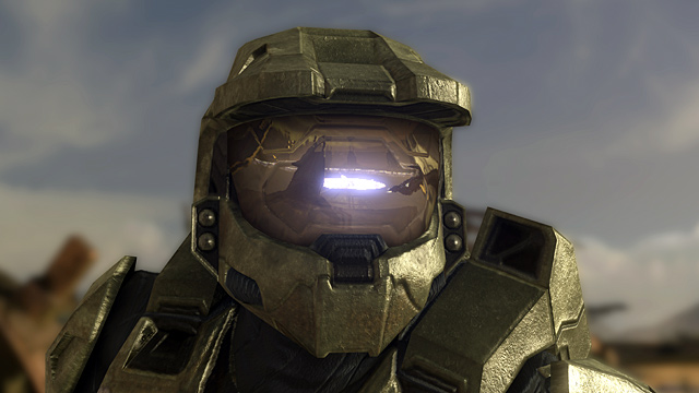 Halo The Master Chief Collection Receives Matchmaking