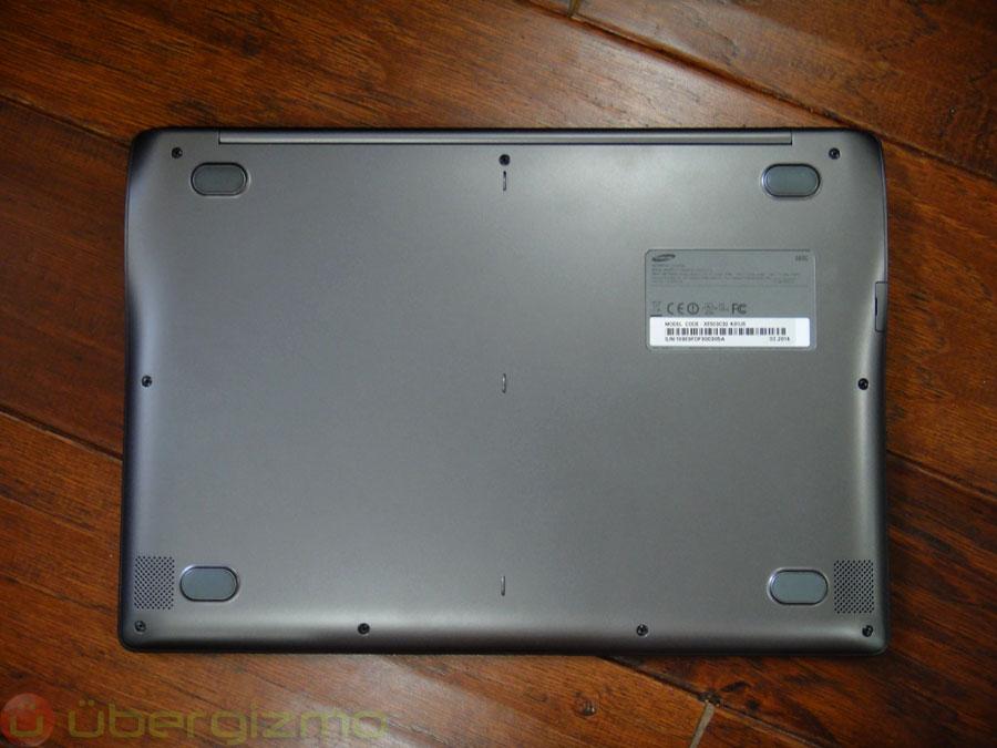 Samsung Chromebook 2 Review   Ubergizmo