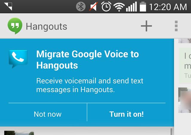 voice-hangouts