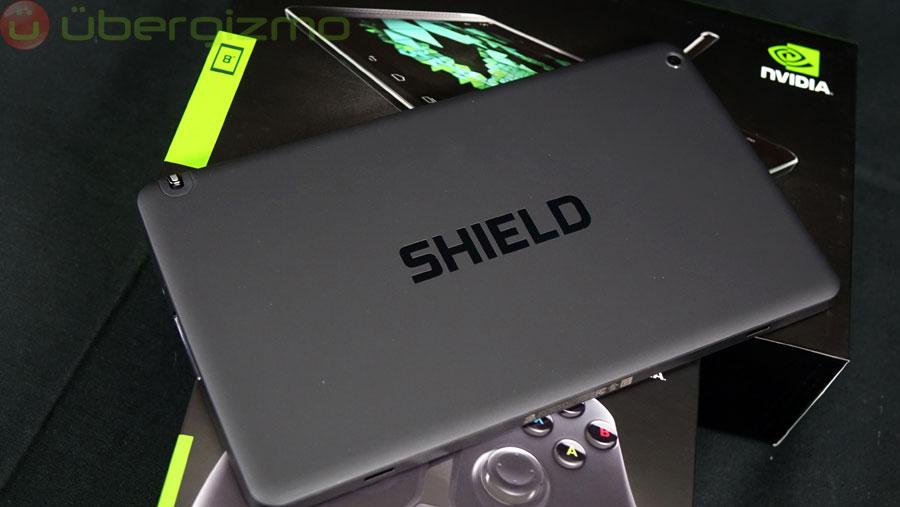 NVIDIA Shield Tablet Review   Ubergizmo