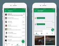 Hangouts Chat, Hangouts Meet Will Eventually Open To Consumers
