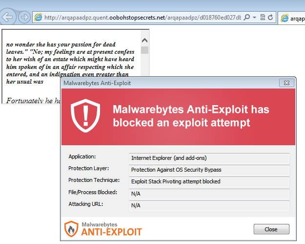 Hackers Exploit Flash Vulnerability Found In Yahoo Ads – Ubergizmo