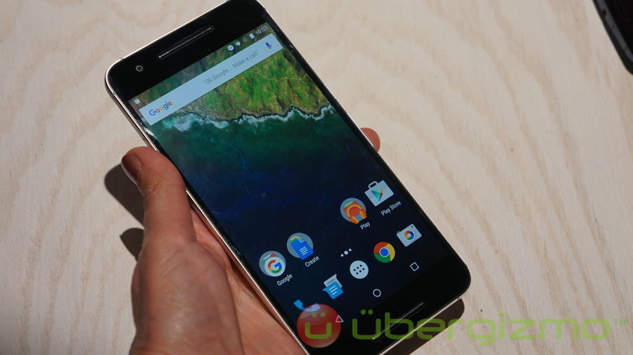Class-Action Lawsuit Filed Against Google & Huawei Over Nexus 6P