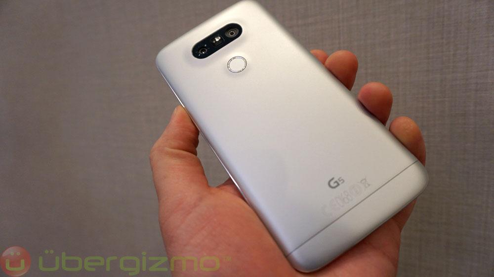 LG Bootloader Unlock Tool Now Supports U S  Unlocked LG G5