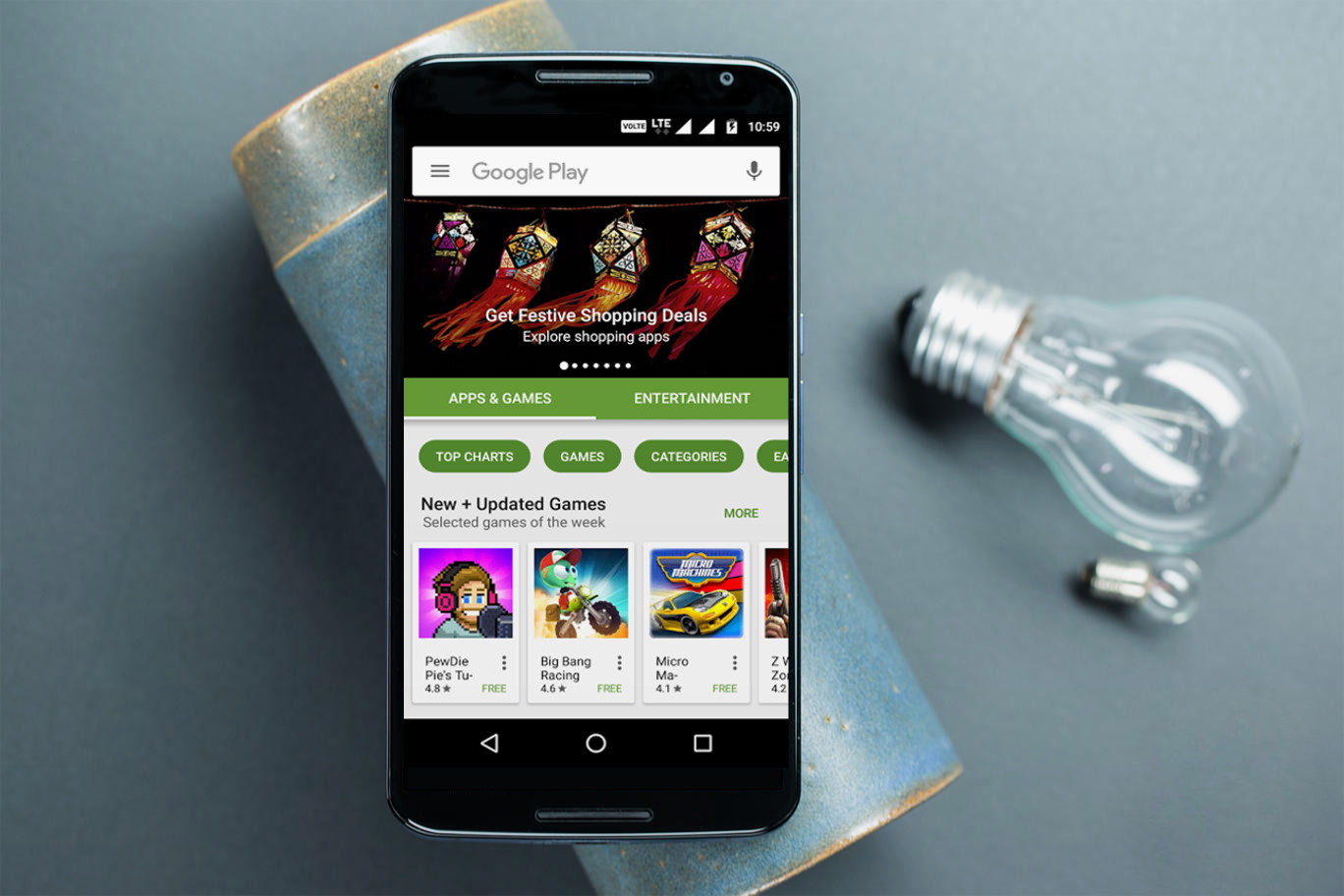 Google Play Store Not Working: 10 Proven Fixes | Ubergizmo