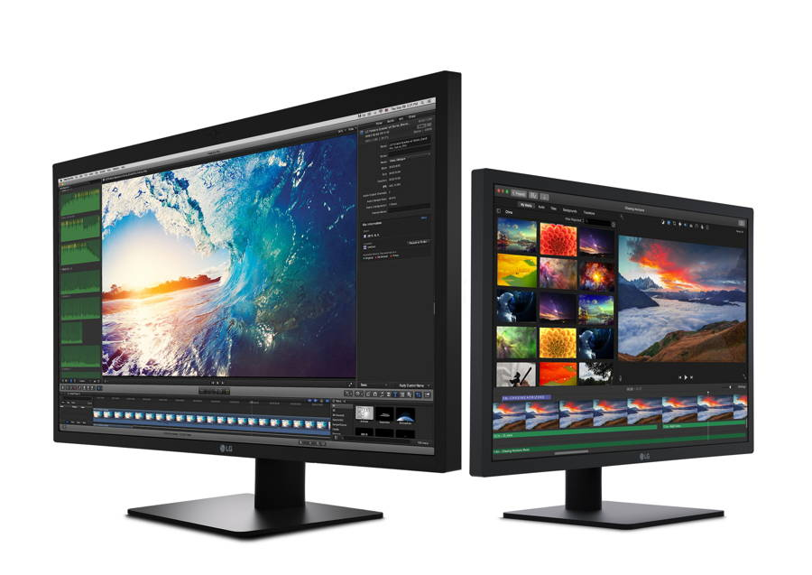 Apple Pulls 4K LG UltraFine Displays From Online Store