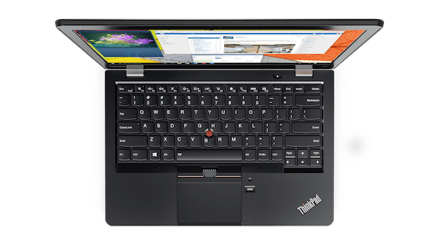 New Lenovo ThinkPad 13 Offers Robust Specs At Competitive Price