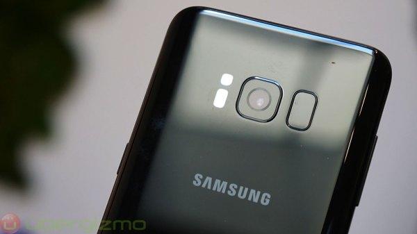 Samsung Galaxy S8 vs  LG G6: In-Depth Comparison | Ubergizmo