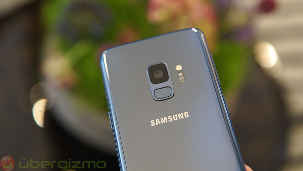 T-Mobile Releases Android 9 Pie For Galaxy S9 And Galaxy S9+