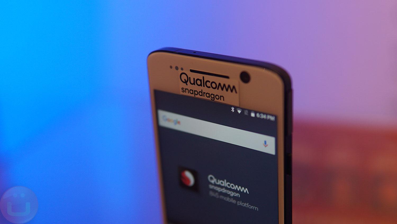 Qualcomm Snapdragon 845 Speed Tests | Ubergizmo