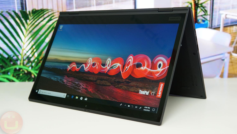 Lenovo X1 Yoga Review (2018, Gen3)   Ubergizmo