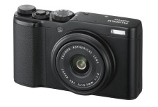 Fujifilm X100V Could Come With A Brand New Lens | Ubergizmo
