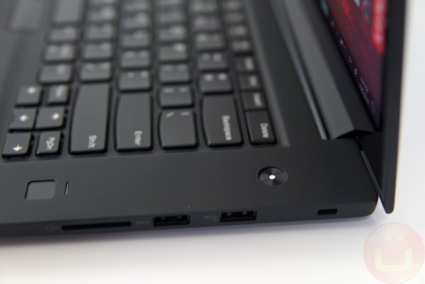 Lenovo ThinkPad X1 Extreme Review | Ubergizmo
