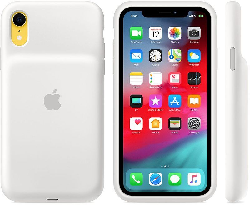 new product ae948 f7974 The iPhone XS Battery Case Sort Of Works With The iPhone X | Ubergizmo