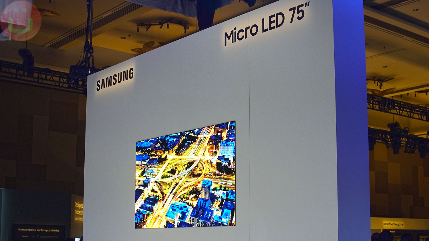 Samsung Micro-LED Technology Update: A Rising Threat To