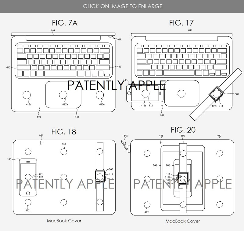 Apple Could Be Looking To Introduce Reverse Wireless