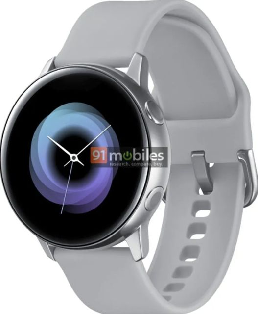 4cd553ae5 One of the unique features of Samsung's smartwatches to date is its  rotating bezel which allowed users to control certain features of the  smartwatch via the ...