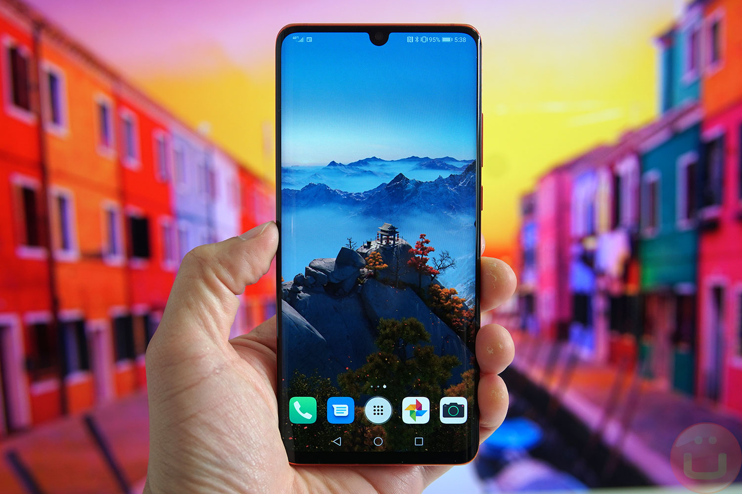 Huawei Allowed To Buy Products From U.S. Companies Again