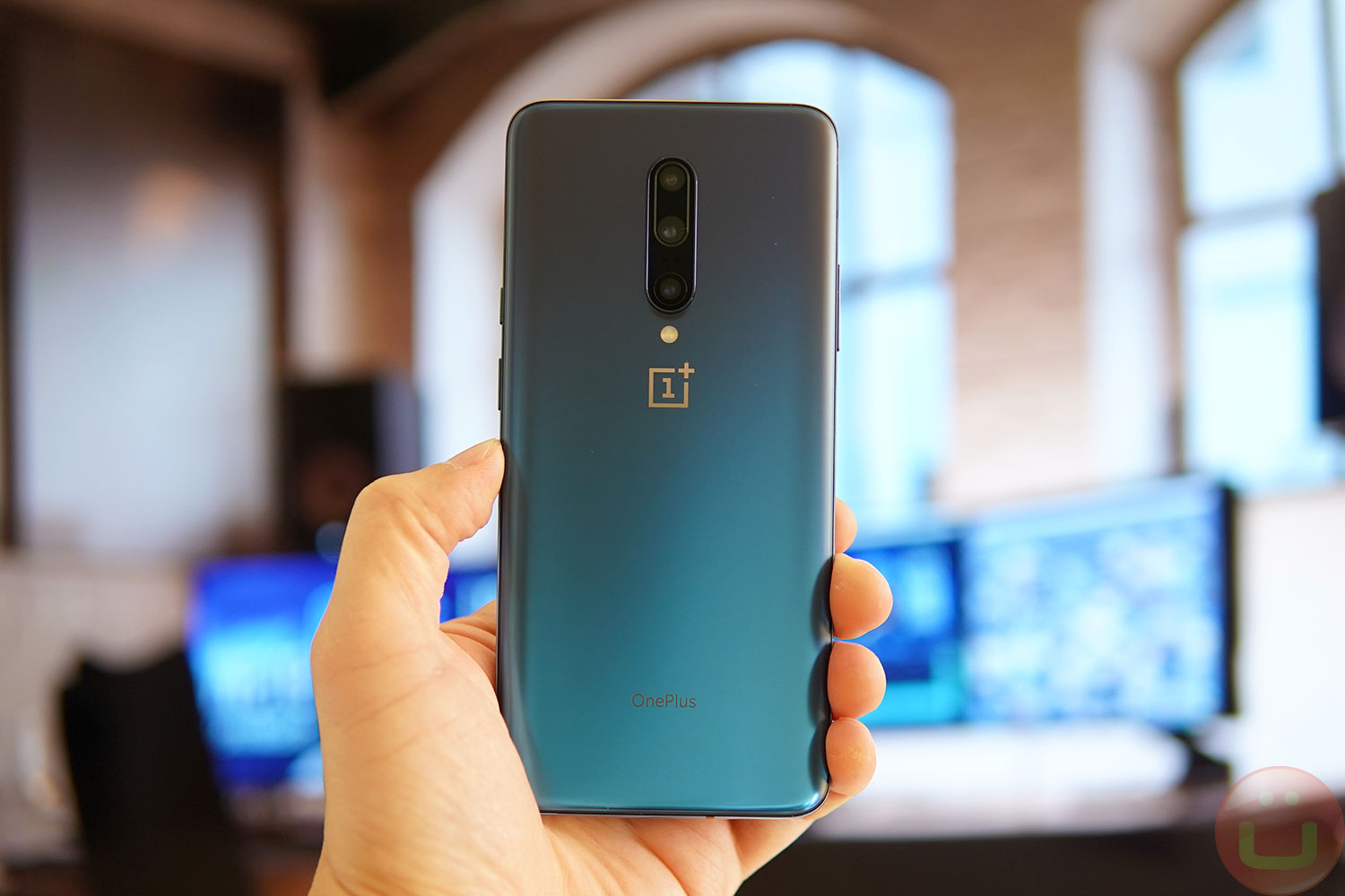 Android Q Developer Preview 5 Released For OnePlus 7, 7 Pro