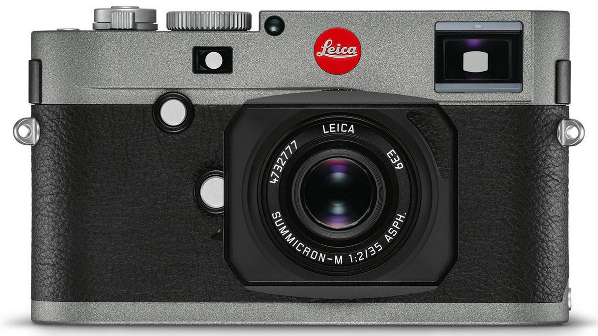 Leica Launches Its 'Entry-Level' M-E (Typ 240) Rangefinder Camera
