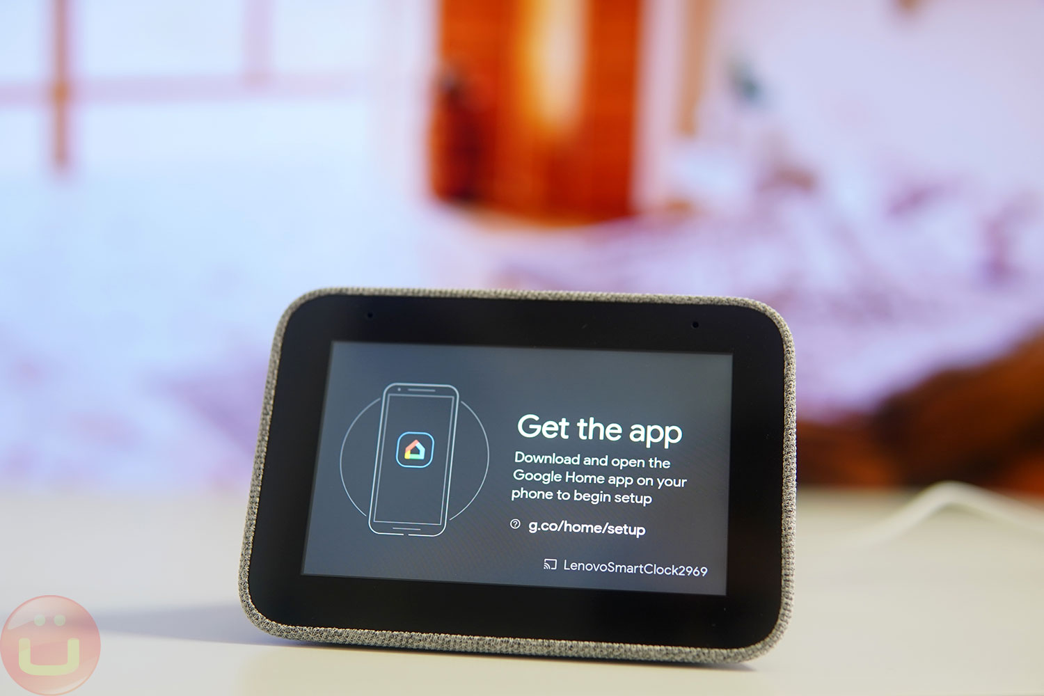 Lenovo Smart Clock Review | Ubergizmo