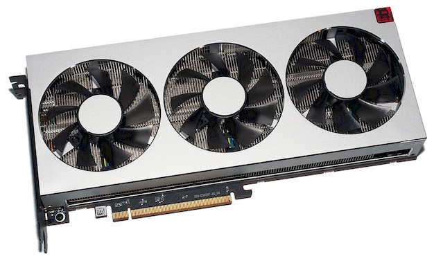 End Of Life' Status Reportedly Reached For AMD Radeon VII GPU