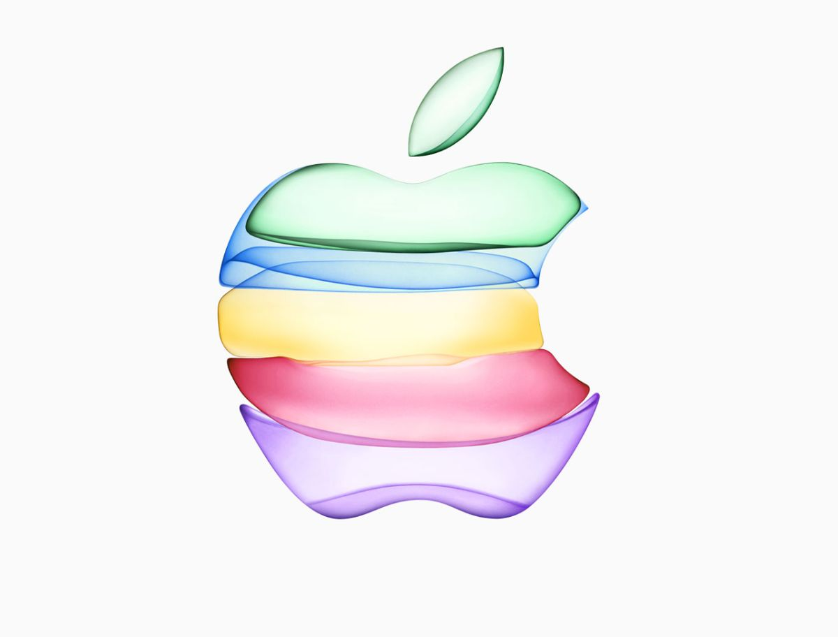 Apple Sends Out Colorful Invites For September 10 Event