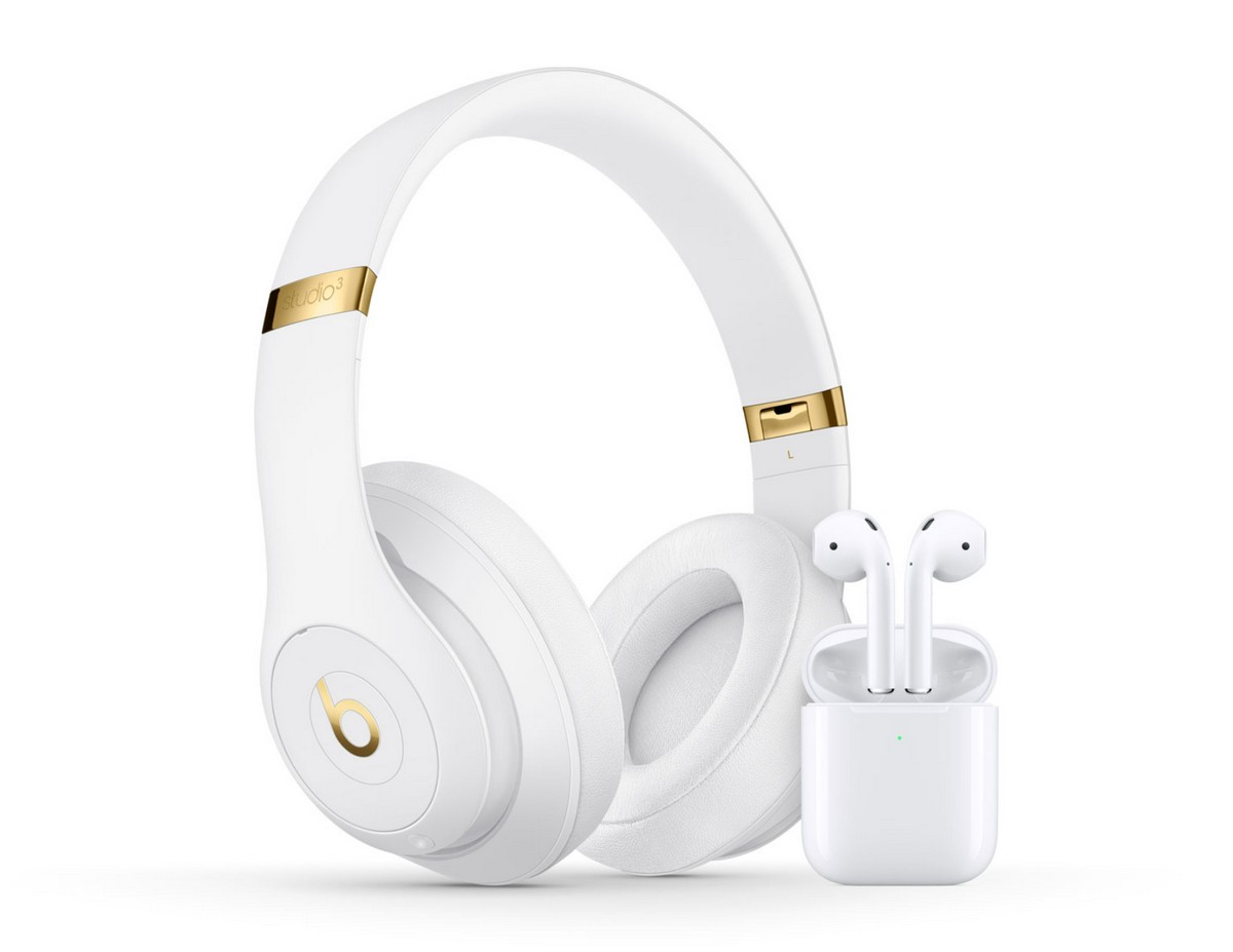 Apple Launches New AppleCare+ Plan For Its Headphones