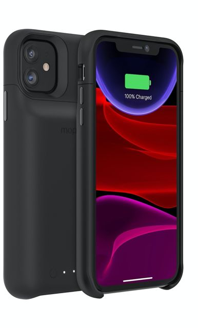 Mophie Launches New Juice Pack Access iPhone 11 Battery Cases