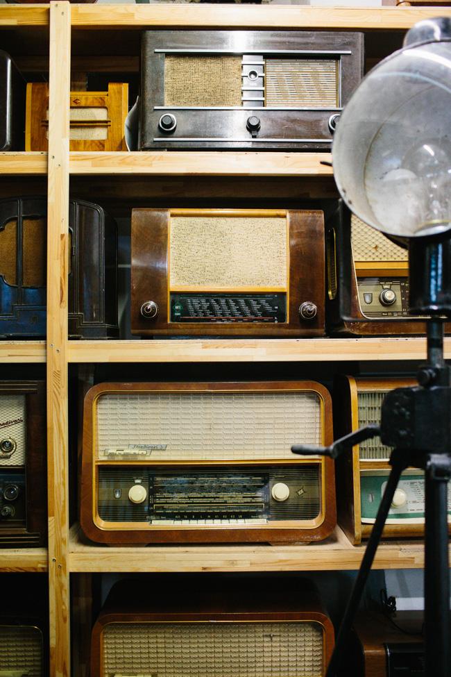 Der Adlershofer Fundus Archives  berlin