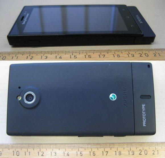 Sony-Xperia-Sola-FCC