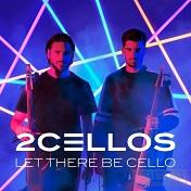 2Cellos artwork